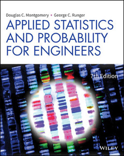 Solution manual Applied Statistics and Probability for Engineers, Enhanced eText, 7th Edition Montgomery, Runger Solution Manual 1