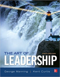 The Art of Leadership Edition 5e Manning Test Bank 1