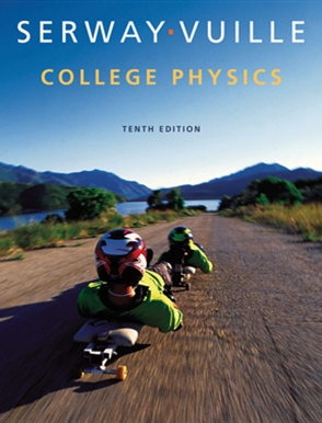 Instructor's Manual For College Physics 10th Edition by Raymond A. Serway 1