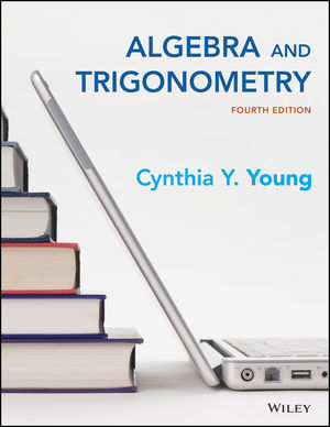 Test Bank & Solution Manual for Algebra and Trigonometry, Enhanced eText, 4th Edition Young Test Bank and solution manual 1