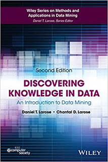 Solution Manual for Discovering Knowledge in Data An Introduction to Data Mining, 2nd Edition Larose Solution Manual 1