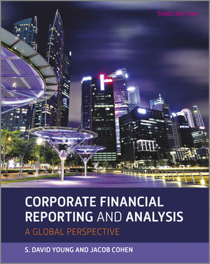 Solution Manual Corporate Financial Reporting and Analysis, 3rd Edition Young, Cohen Solution Manual 1