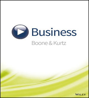 Test Bank for Business 1e Edition by Boone. Kurtz Instructor solution manual + Test Bank 1
